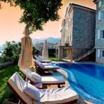 Montenegro's bayside Hotel Per Astra