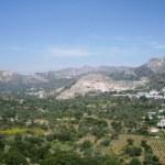 Naxos-countryside