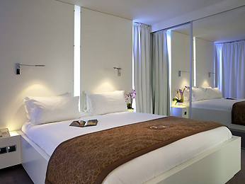 M Gallery- Roi Rene Hotel