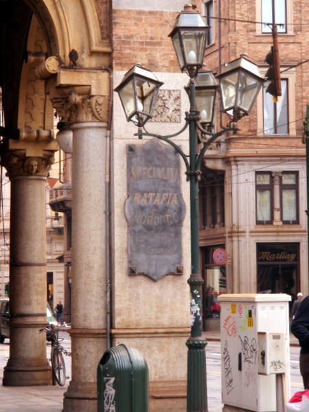 Torino Street