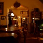 Cafe Montmartre, Prague