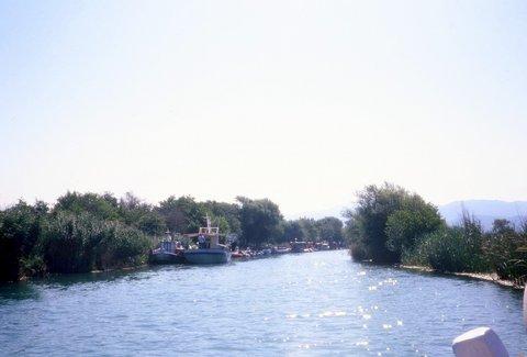 The River Acheron