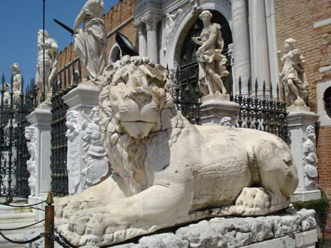Arsenal Lion