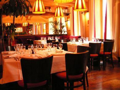 Café Restaurant les Editeurs