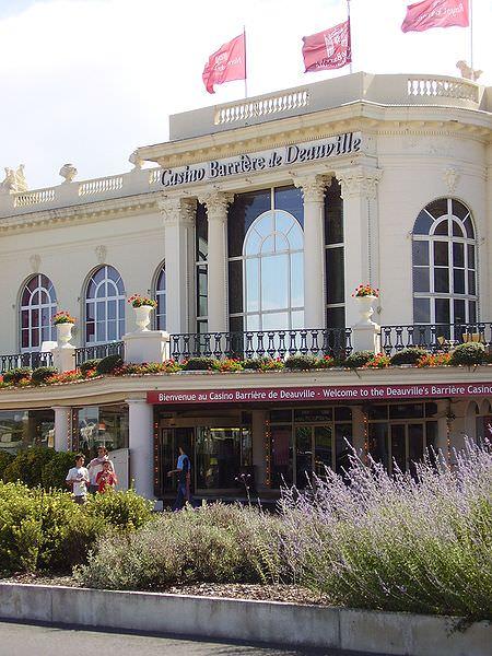 Deauville Grand Casino
