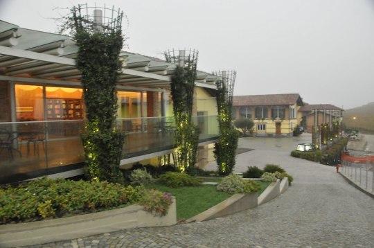 Cordero di Montezemolo Winery