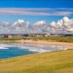 Newquay Fistral Beach coast PhSR 01