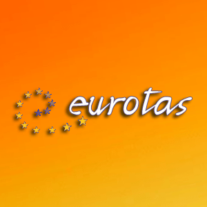 Logo-with-blue-gold-stars-on-orange