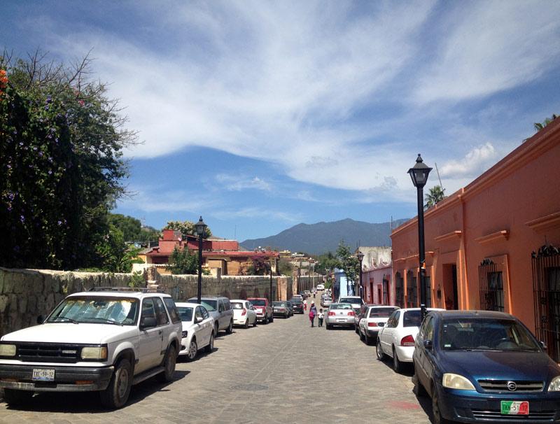 12 razões para viajar para Oaxaca