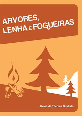 Manual Árvores, Lenha e Fogueiras disponível em breve