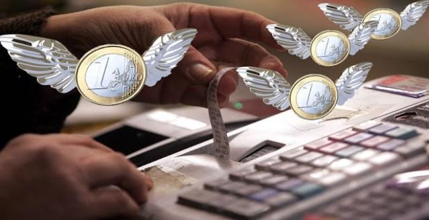 Ο ΦΠΑ που πληρώνετε κάνει φτερά