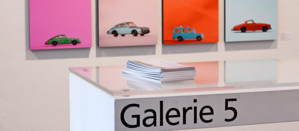 galerie5 candy cars eva gieselberg spielzeugautos