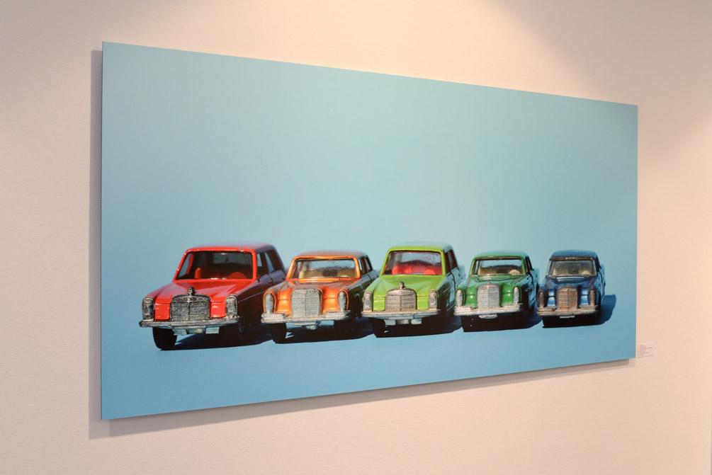 mercedes candy cars eva gieselberg