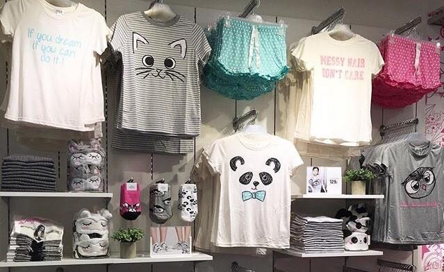 animal pyjama in wow store(2)