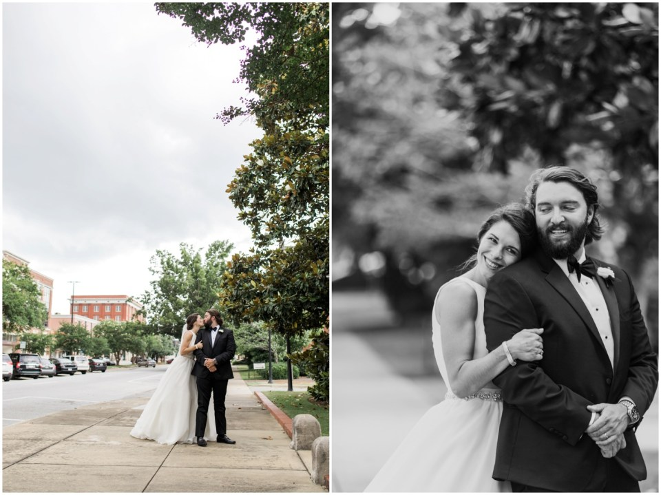 Gwinnett Wedding Photographer