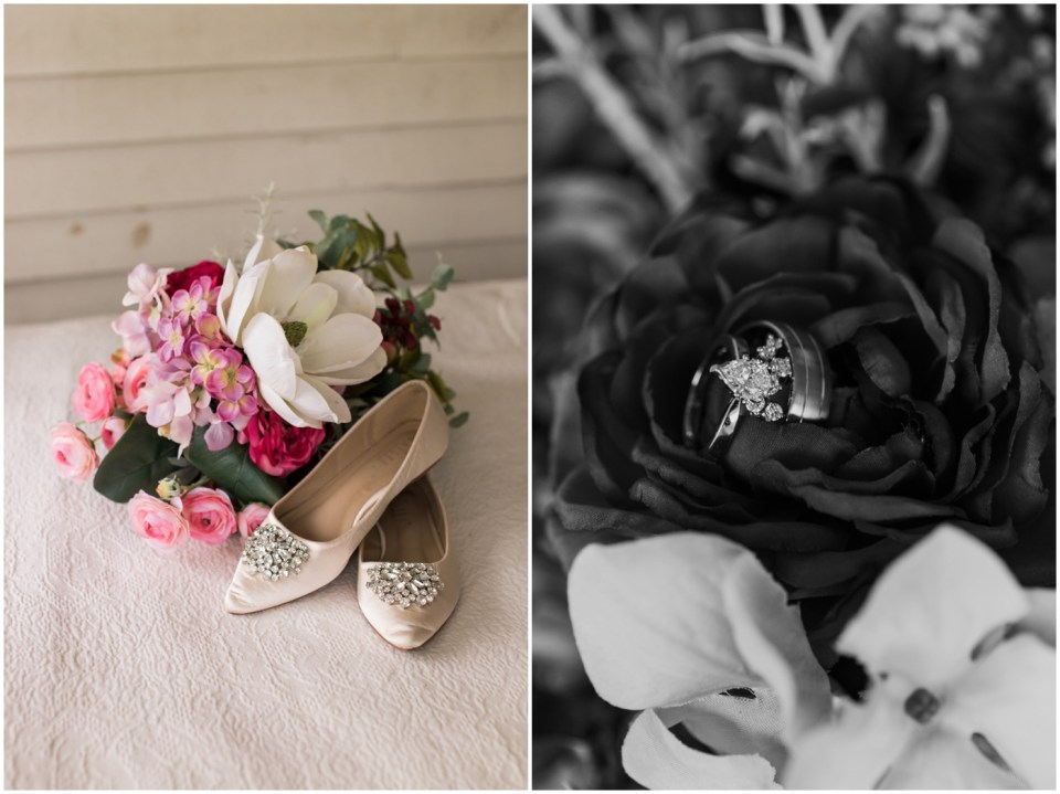 Wheeler House Photographer Bridal Details