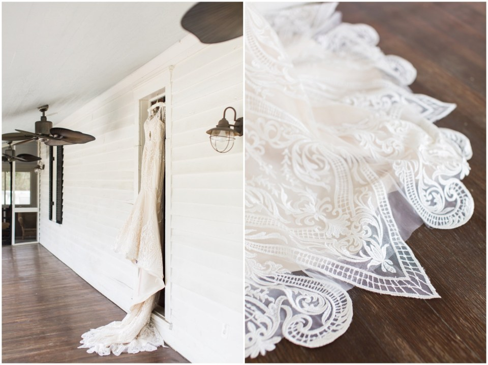 Wheeler House Photographer Wedding Dress