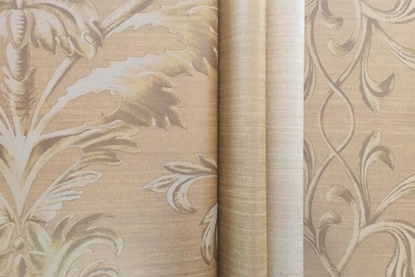 Brilliance Collection | Evans & Brown for Brewster Home Fashions