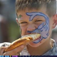 Epic Face Paint