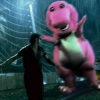 Jurassic Park - Children's Edition