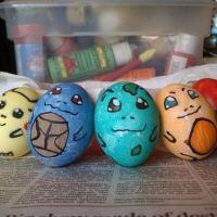 Pokemon Eggster