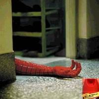 Death of Spiderman