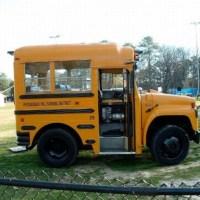 Short short bus