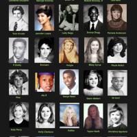 Celebrity Yearbook