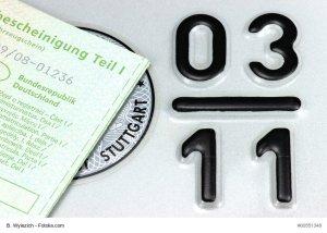 evbnummer online - Saisonkennzeichen