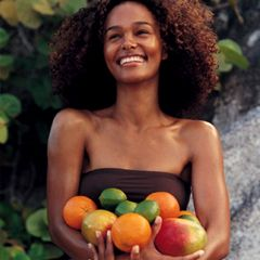 Nutrition and Black Skin Care – A Winning Combination