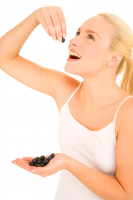 One of the Most Powerful Berries – Blueberries