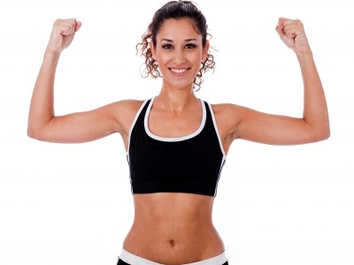 Factors of Success for Making Healthy Lifestyle Changes