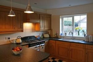 10 Ways Towards a Healthier Kitchen Experience
