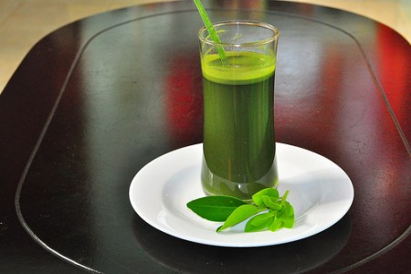 Barley Grass – A Nutrient-Dense Superfood