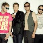 Backstreet Boys - 2011