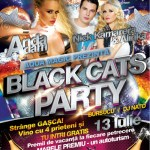 Black-Cats-Party