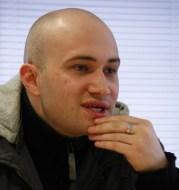 Mihai Bendeac, 26.01.2009