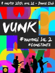 vunk doors Constanta