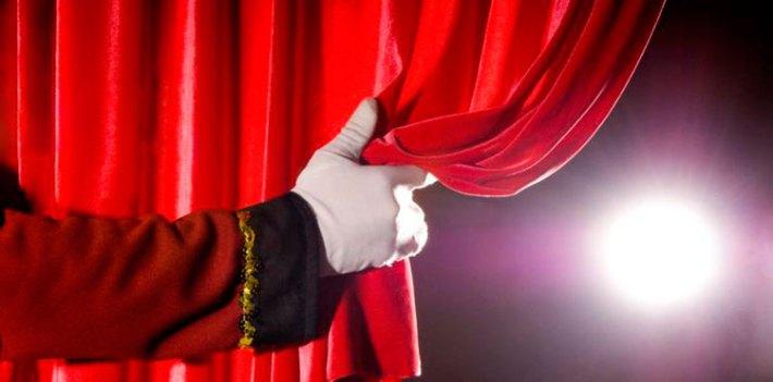 """Teatrul de Stat, Anul Ovidus! """"Bucuria de a fi îndurerat la Tomis"""""""