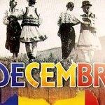 1 decembrie constanta