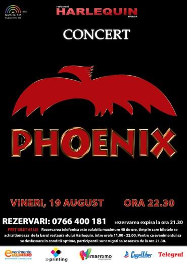 Afis-concert-Phoenix-aug2016