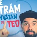 Teo Standup Comedy