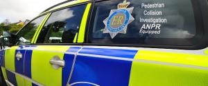 police car copy