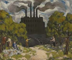db_CYRIL_MANN__British_1911-1980__Dark_Satanic_Mills__19251