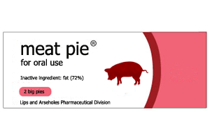 medical pie