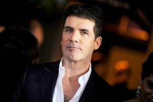 British+television+producer+Simon+Cowell+arrives+at+the+at+the+2010+International+Emmy+Awards+in+New+York