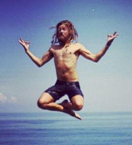 flyng yogi