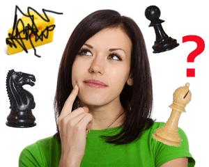 chess dilemma