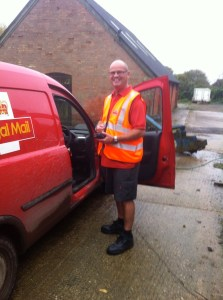 Brian-the-Postman