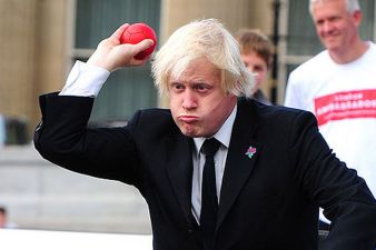 Boris-ball